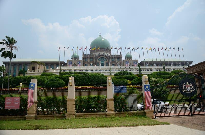 Perdana Putra στοκ φωτογραφία