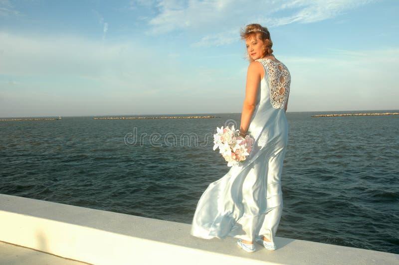Download Perdido en el mar foto de archivo. Imagen de unión, nuptial - 1286570