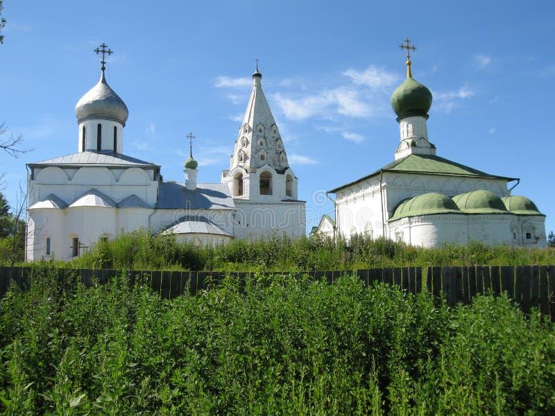 Pereslavl, Rusland royalty-vrije stock fotografie