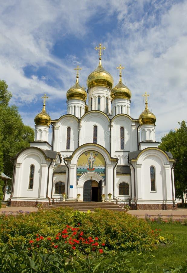 Pereslavl-Zalesskiy, Rússia imagens de stock royalty free