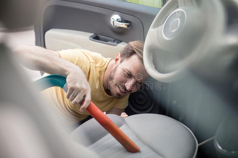 This is perfect clean stock photography