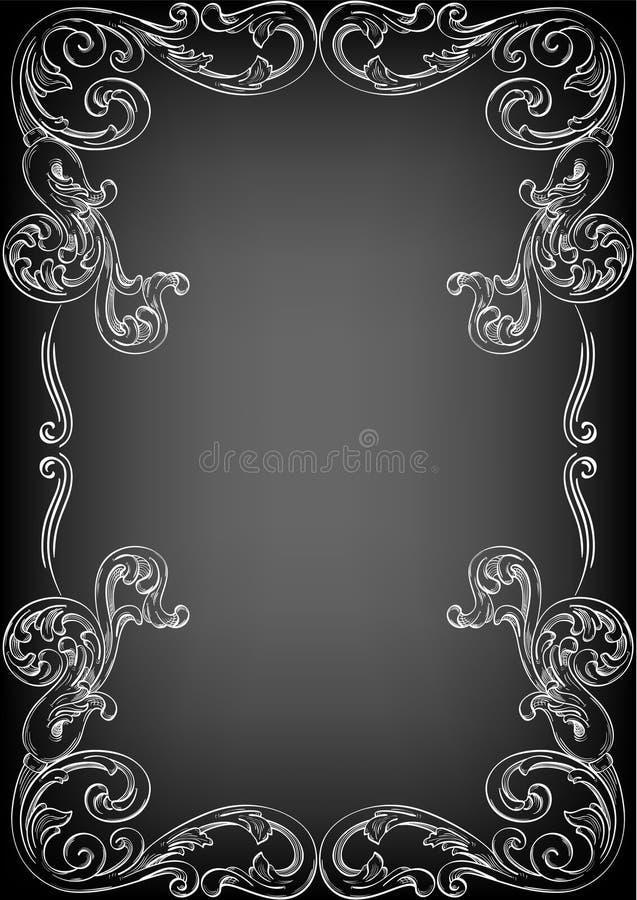 Download Perfect corner stock illustration. Image of arabic, fashioned - 22773973
