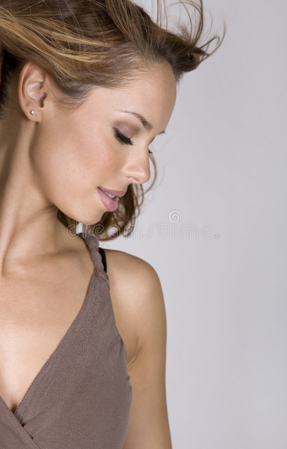 Download Perfect face stock photo. Image of cute, close, fresh - 3192322