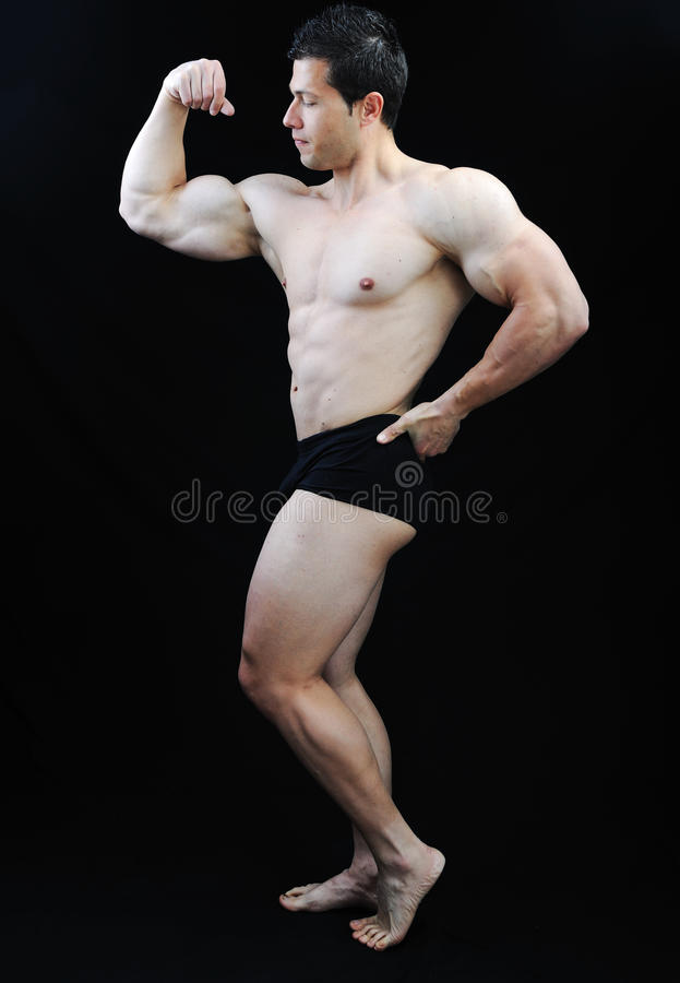 Download The Perfect male body stock photo. Image of perfect, diet - 23014964