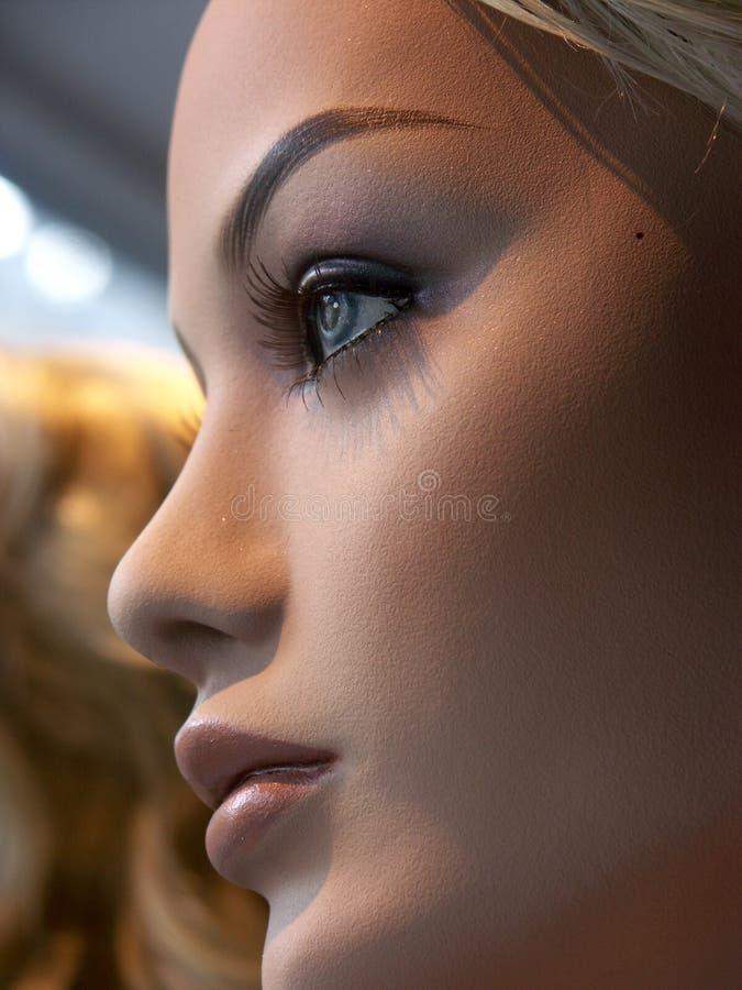 Perfect model stock photos