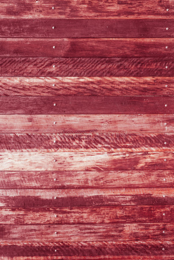 Perfect Pink wood planks texture background stock photos