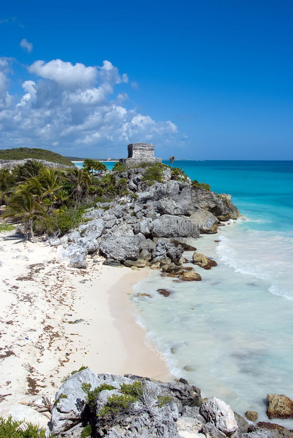 Perfect vacation royalty free stock photo