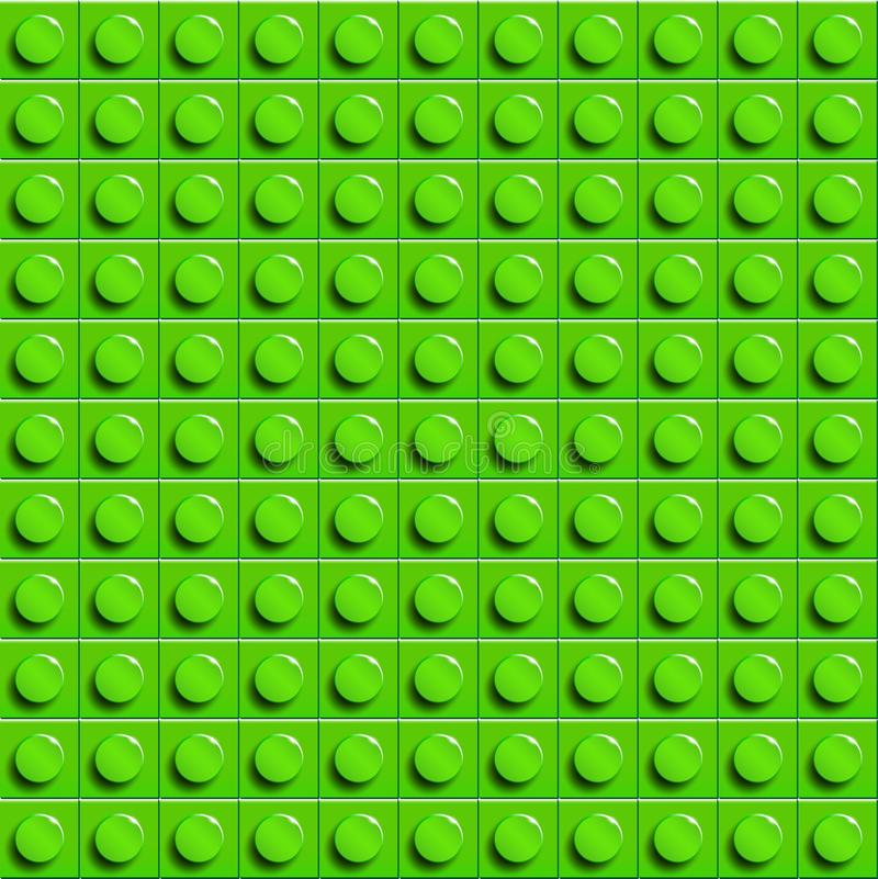 Perfect vector lego background of closeup plastic gloss construction download perfect vector lego background of closeup plastic gloss construction block green stock vector stopboris Gallery
