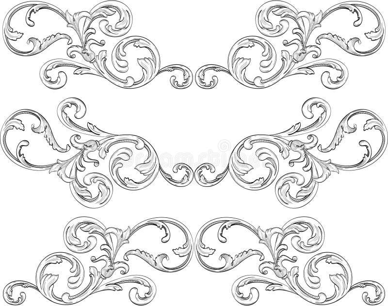 Perfecte installatie vector illustratie