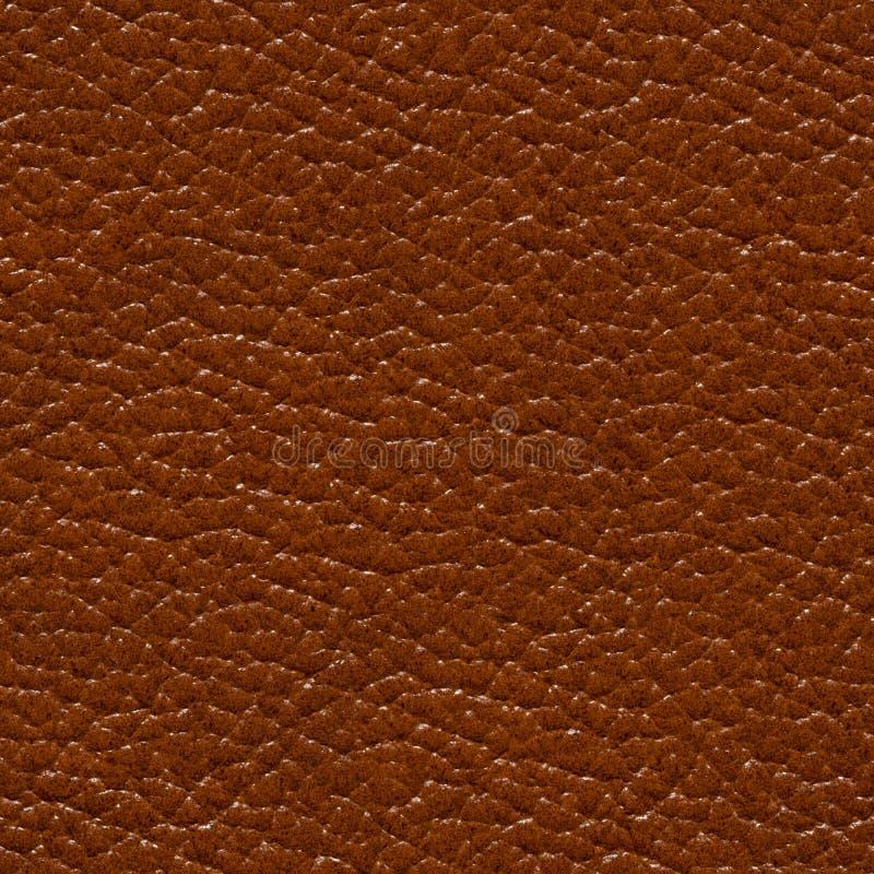 Perfective lackered ledernen Hintergrund für Entwurf Nahtlose quadratische Beschaffenheit lizenzfreie stockbilder