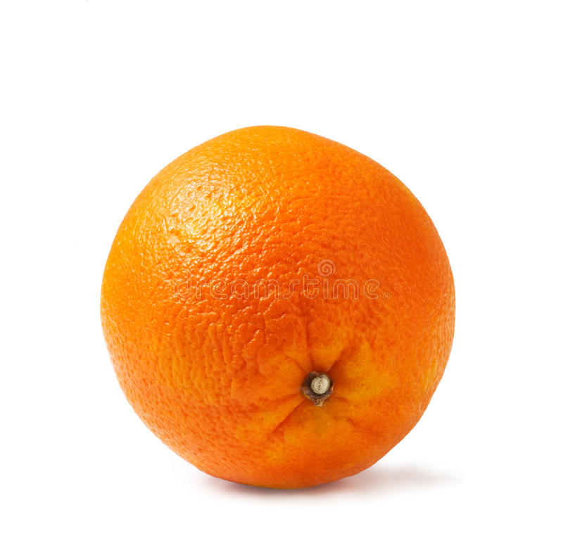 Download Perfectly fresh orange stock image. Image of color, citrus - 12331309