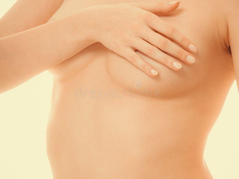Perfekt begrepp för kvinnlig kropp royaltyfri fotografi