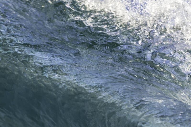 Perfektes Wellenrohr lizenzfreies stockbild