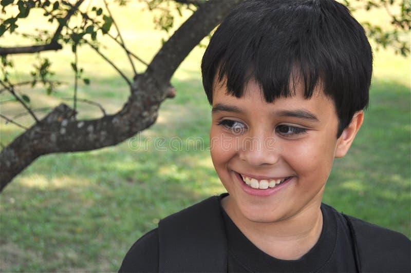 Perfezioni il sorriso! immagini stock
