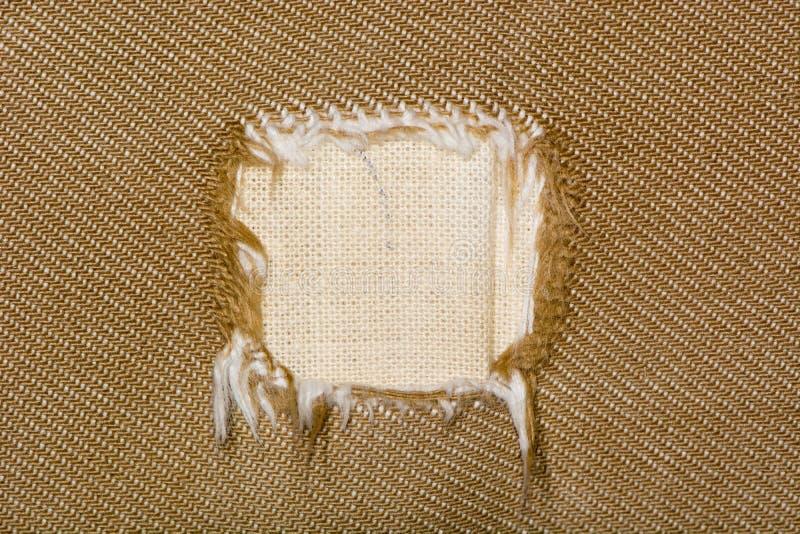 Download Perforation Rectangulaire Dans Le Tissu Du Sofa Image stock - Image du blanc, sofa: 76086733