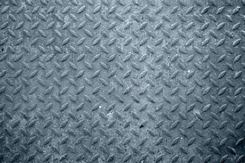 Perfored Stahl lizenzfreie stockfotos