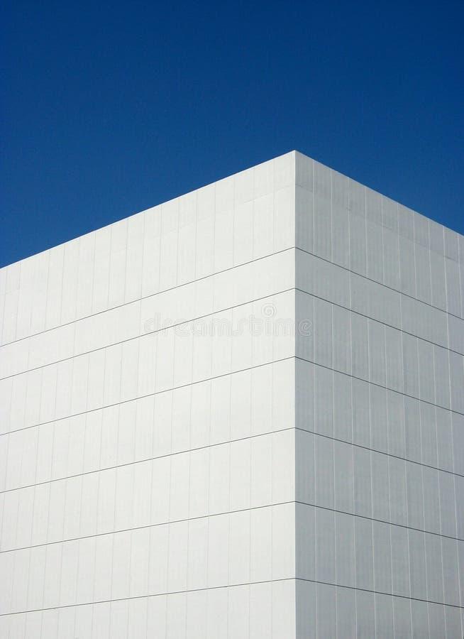 Download Performing Arts Center Corner Stock Image - Image: 2873791