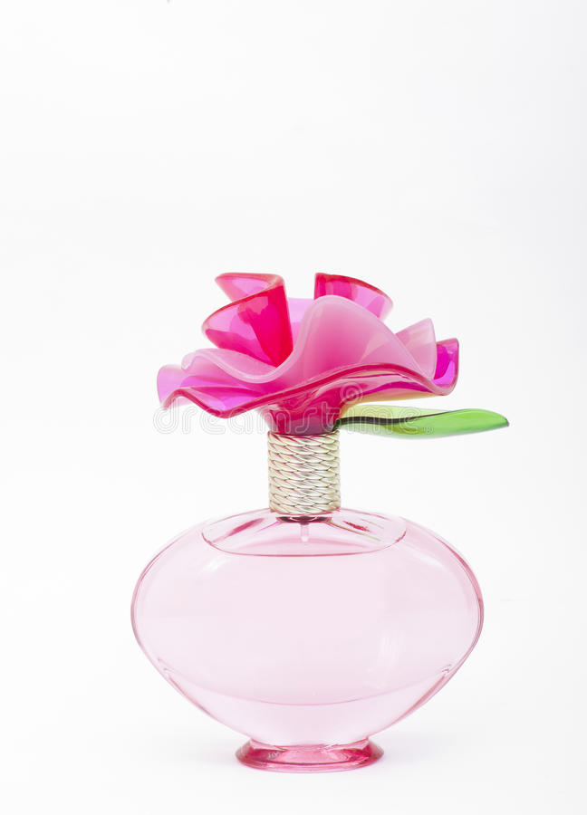 Perfum 2 stockfotografie