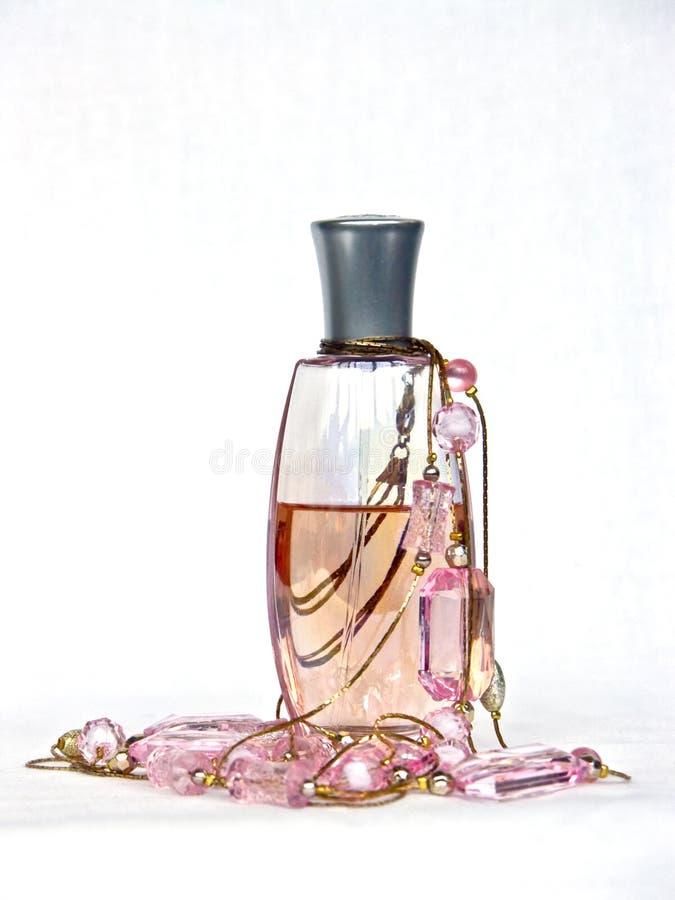 Perfum foto de archivo