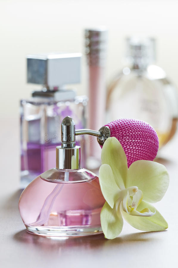 Download Perfume stock image. Image of glamour, beauty, scent - 10487141