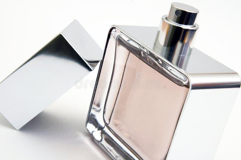 Perfume fotografía de archivo libre de regalías