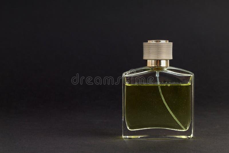 Perfume stock image