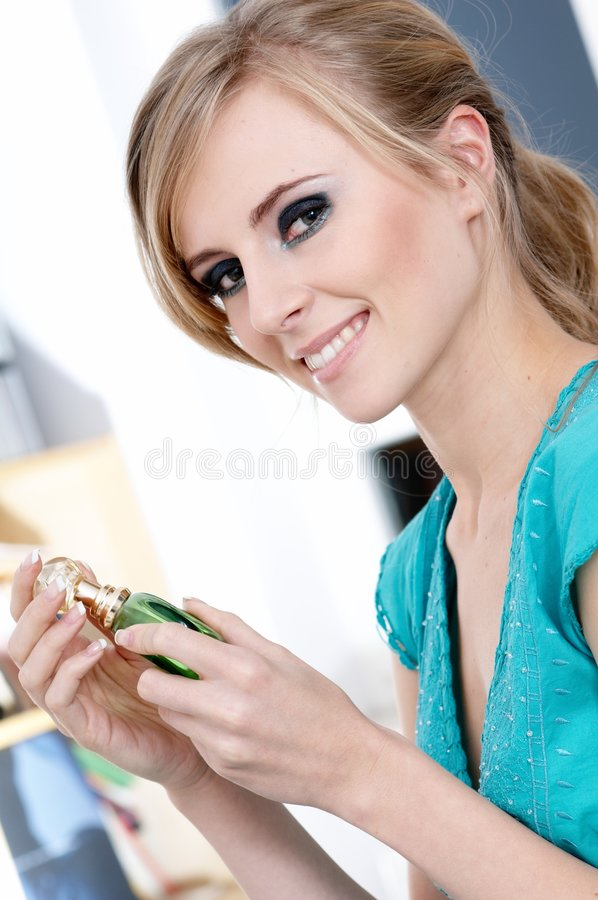 Download Perfume Stock Images - Image: 2810954