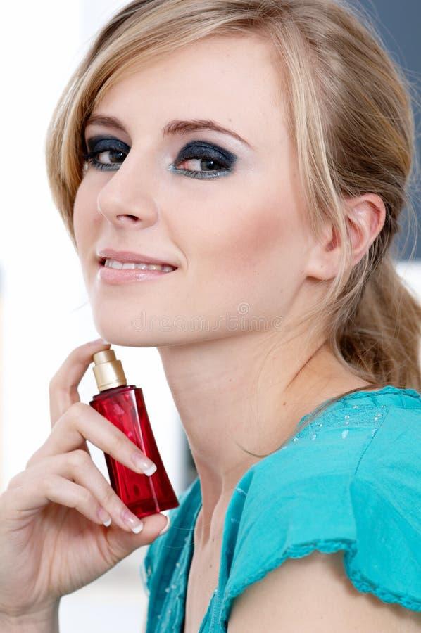 Perfume Stock Photos