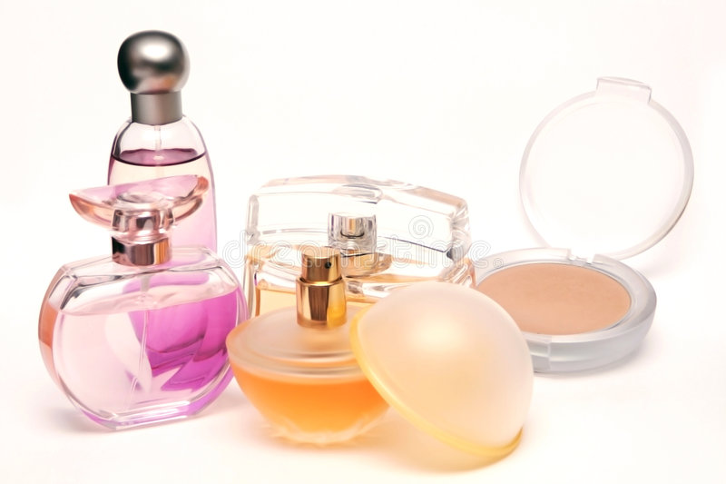 Download Perfume stock image. Image of essential, cosmetic, perfume - 4167443