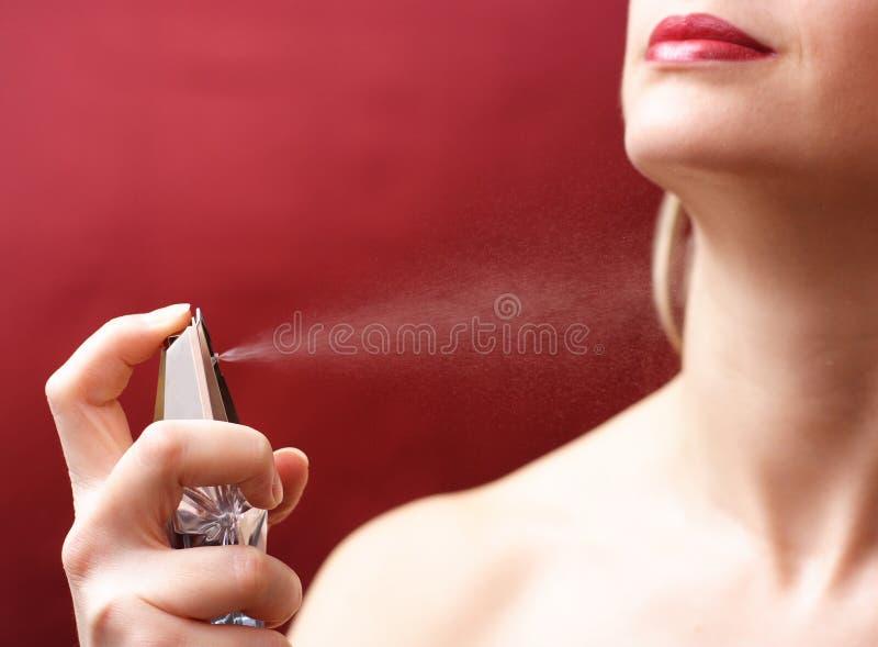 Perfume royalty free stock image