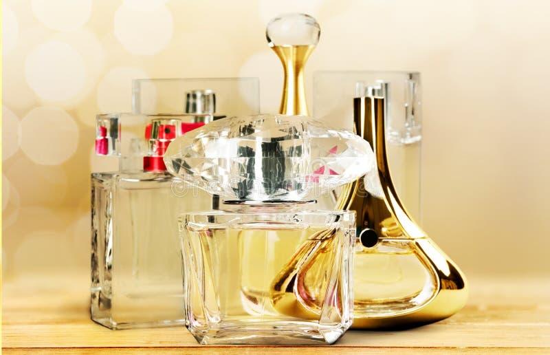 Perfume imagem de stock royalty free