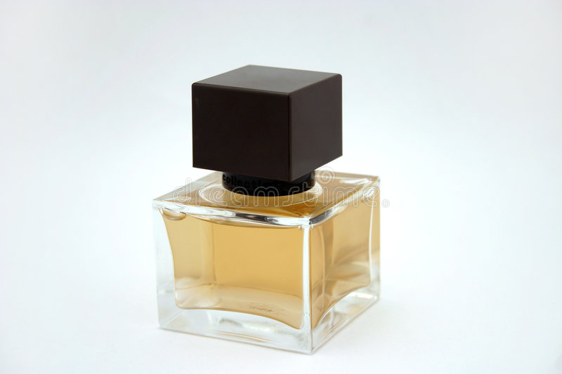 Download Perfume bottle stock photo. Image of decor, perfume, cologne - 170892