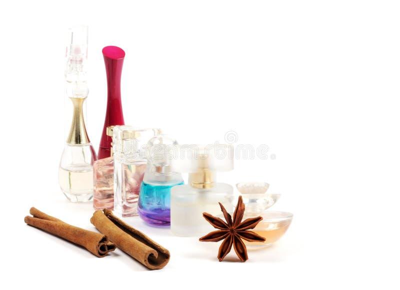 Perfume de las mujeres imágenes de archivo libres de regalías