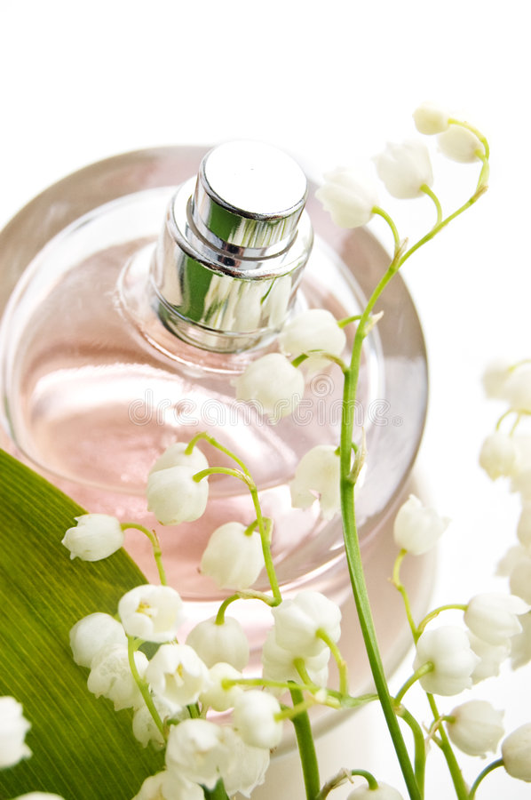 Download Perfume and scent stock image. Image of fragile, valley - 9193027