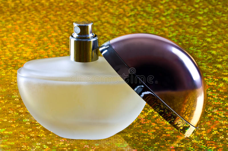 Download Perfume  bottle stock photo. Image of odor, gift, container - 27998522