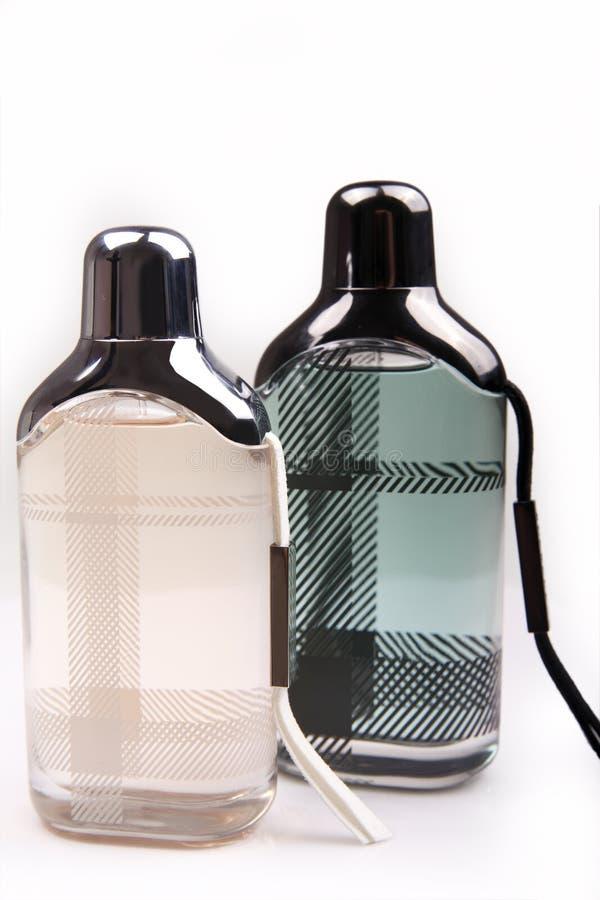 Perfume top-grade dos imagenes de archivo