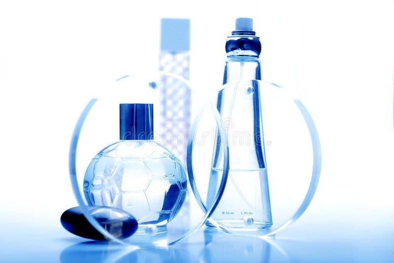 Perfumería imagen de archivo