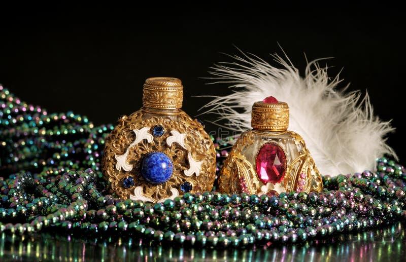 Perfumery Royalty Free Stock Photos