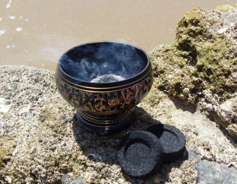 Perfumes da alma imagem de stock royalty free