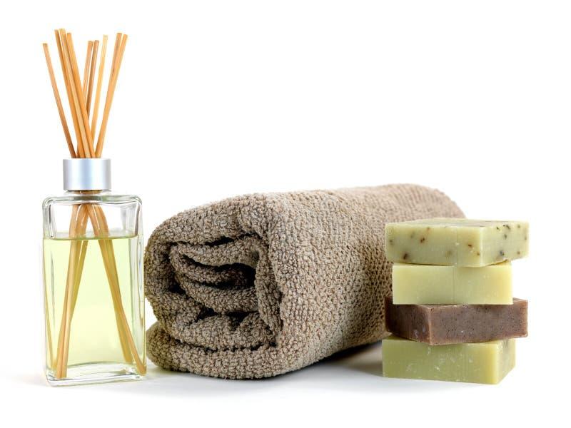 Download Perfumowi mydła obraz stock. Obraz złożonej z harmonia - 13341337