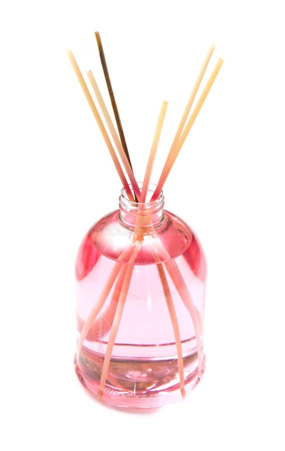 Perfumowy sticked obraz stock