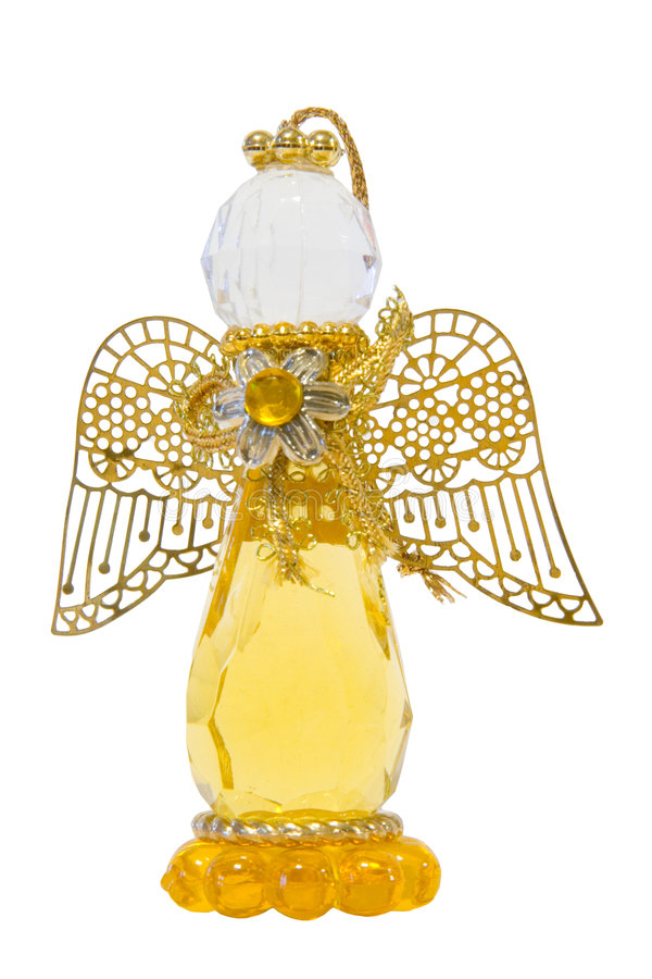 perfumy anioła fotografia royalty free