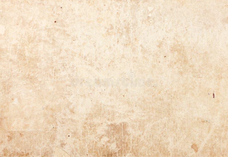pergamin obrazy stock