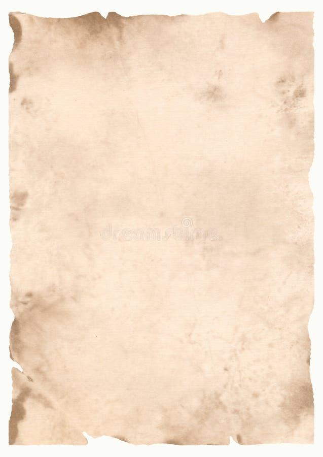 Pergamino imagenes de archivo
