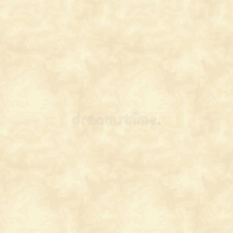 Pergaminowy papier tło bezszwowy wektora