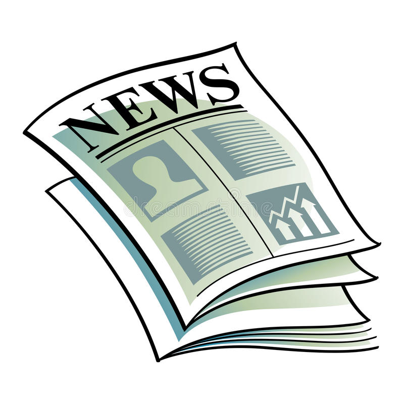Periódico libre illustration