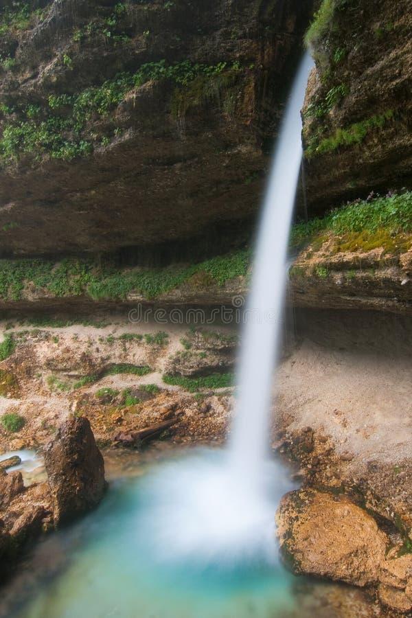 Download Pericnik Falls Stock Photo - Image: 31830840