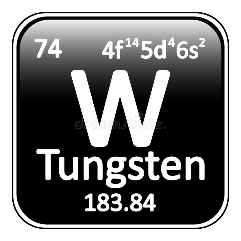 Periodic table element tungsten icon stock illustration image download periodic table element tungsten icon stock illustration image 79511232 urtaz Choice Image