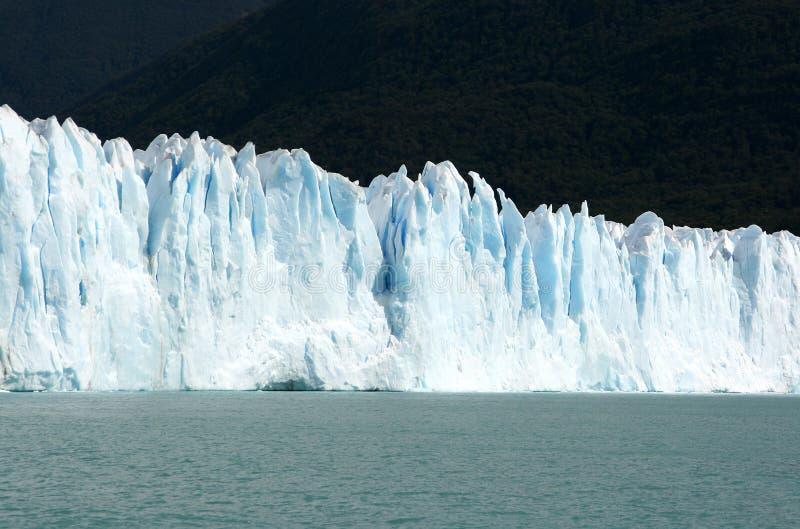 Download Perito Moreno stock image. Image of moreno, calafate - 22292619