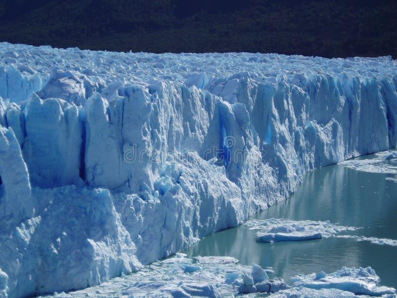 Perito Moreno Royalty Free Stock Photos